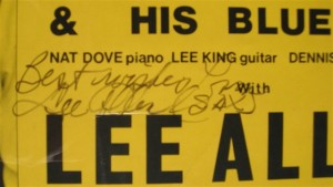 Lee Allen