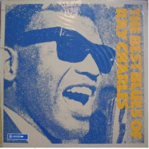 The Best Blues Of Ray Charles