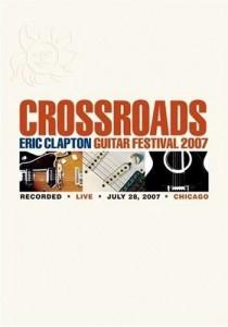 Crossroad Guitar Festival 2007