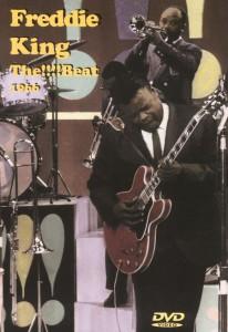 Freddie King - The Beat !!!