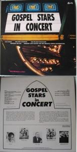 Gospel Stars In Concert