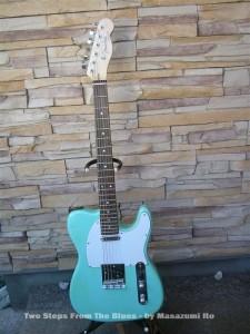 Fender ??? Telecaster