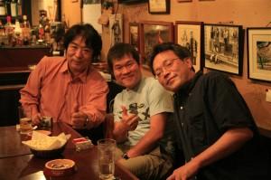 小安田、大和&伊藤