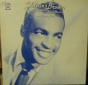 Charle Brown 2