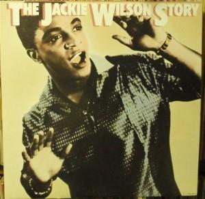 The Jackie Wilson Story