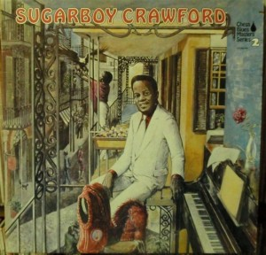 Sugarboy Crawford