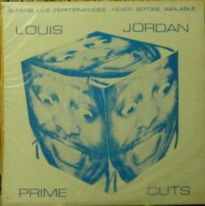 Louis Jordan - Prime Cuts