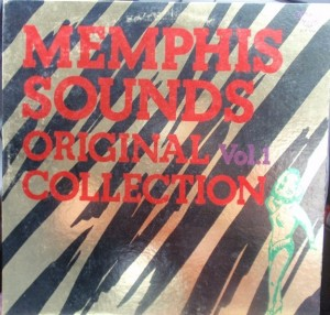 Memphis Sound Original Collection Vol.1