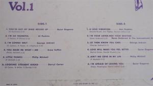 Memphis Sounds Original Collection Vol.1