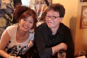 koyasuda & leo
