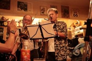 bunji & Chichikubo
