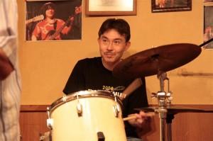 Mr.Tatematsu