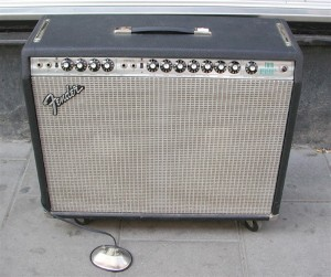 FenderTwinReverb