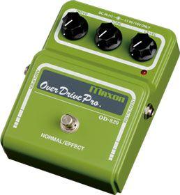 Maxon DS 830