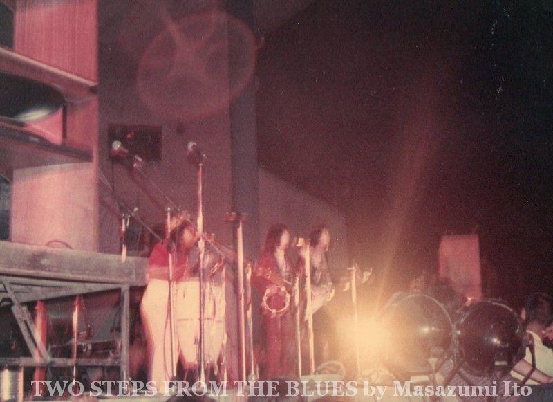 サディスティック・ミカ・バンドの画像 p1_2