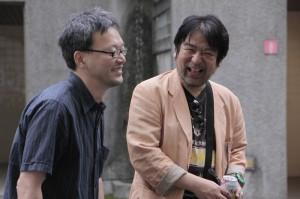 小安田 & 伊藤