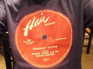 hawaian boogie