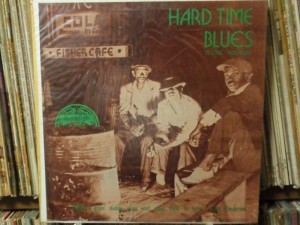Hard time blues (mamlish 3806)