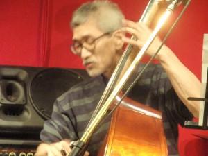 中川清さん Apr.30.2011